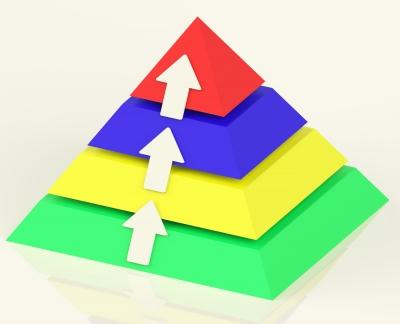 ¿Es esto una pirámide?