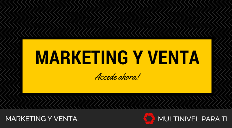 Diferencias entre marketing y venta .
