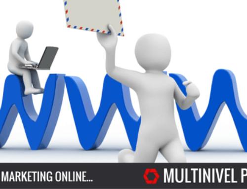 El Marketing online como método de éxito.