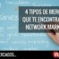 4 mercados en network marketing